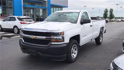 2018 Silverado 1500 Regular Cab 4x4,  Pickup #CJZ119142 - photo 3