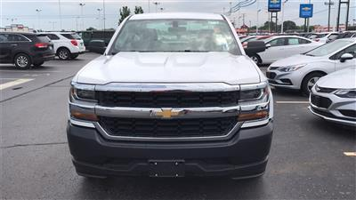 2018 Silverado 1500 Regular Cab 4x4,  Pickup #CJZ119142 - photo 4