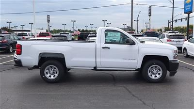2018 Silverado 1500 Regular Cab 4x4,  Pickup #CJZ119142 - photo 6