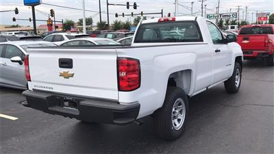 2018 Silverado 1500 Regular Cab 4x4,  Pickup #CJZ119142 - photo 7