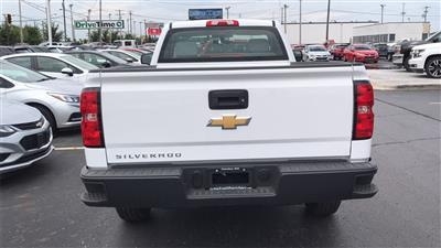 2018 Silverado 1500 Regular Cab 4x4,  Pickup #CJZ119142 - photo 8