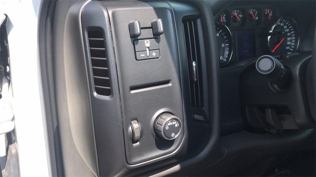 2018 Silverado 2500 Regular Cab 4x4,  Knapheide Service Body #CJZ129159 - photo 26