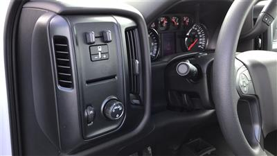 2018 Silverado 3500 Regular Cab DRW 4x4,  Knapheide Standard Service Body #CJZ152487 - photo 19