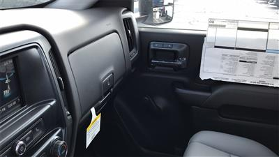 2018 Silverado 3500 Regular Cab DRW 4x4,  Knapheide Standard Service Body #CJZ152487 - photo 24