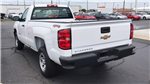2018 Silverado 1500 Regular Cab 4x4,  Pickup #CJZ275379 - photo 1