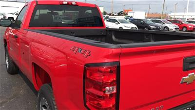 2018 Silverado 1500 Regular Cab 4x4,  Pickup #CJZ364621 - photo 10