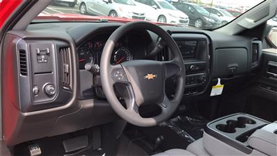 2018 Silverado 1500 Regular Cab 4x4,  Pickup #CJZ364621 - photo 13