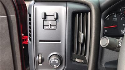 2018 Silverado 1500 Regular Cab 4x4,  Pickup #CJZ364621 - photo 20