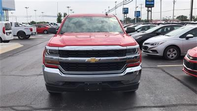 2018 Silverado 1500 Regular Cab 4x4,  Pickup #CJZ364621 - photo 4