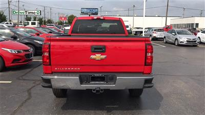 2018 Silverado 1500 Regular Cab 4x4,  Pickup #CJZ364621 - photo 2