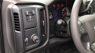 2019 Silverado 3500 Regular Cab DRW 4x4,  Duramag S Series Service Body #CKF102663 - photo 21