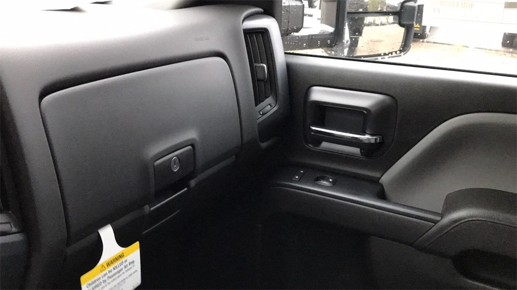 2019 Silverado 3500 Regular Cab DRW 4x2,  Knapheide Dump Body #CKF108340 - photo 25