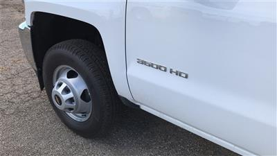 2019 Silverado 3500 Regular Cab DRW 4x2,  Knapheide Rigid Side Dump Body #CKF108974 - photo 14