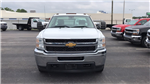 2014 Silverado 3500 Regular Cab 4x2,  Cab Chassis #CP110690 - photo 4