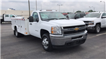 2014 Silverado 3500 Regular Cab 4x2,  Cab Chassis #CP110690 - photo 5