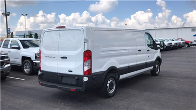 112c136c626081 Used 2016 Ford Transit 150 Empty Cargo Van