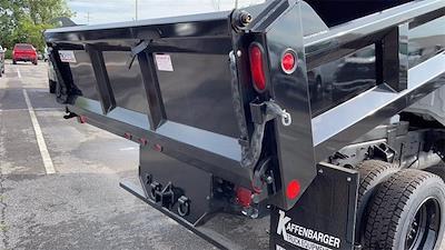 2020 Silverado 5500 Crew Cab DRW 4x4,  Crysteel E-Tipper Dump Body #CX0T089936 - photo 3