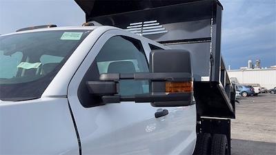 2020 Silverado 5500 Crew Cab DRW 4x4,  Crysteel E-Tipper Dump Body #CX0T089936 - photo 26