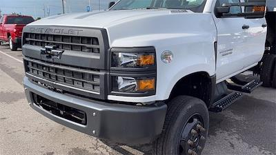 2020 Silverado 5500 Crew Cab DRW 4x4,  Crysteel E-Tipper Dump Body #CX0T089936 - photo 27