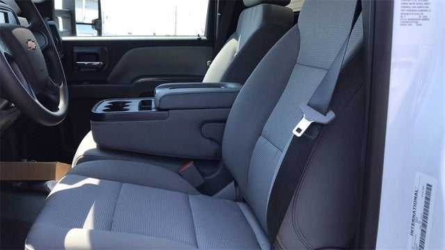 2020 Chevrolet Silverado 4500 Regular Cab DRW 4x4, Knapheide KUVcc Service Body #CX0T191364 - photo 23