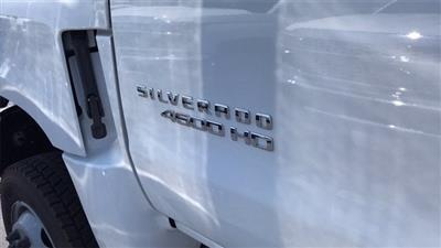 2020 Chevrolet Silverado 4500 Regular Cab DRW 4x4, Knapheide KUVcc Service Body #CX0T191364 - photo 18