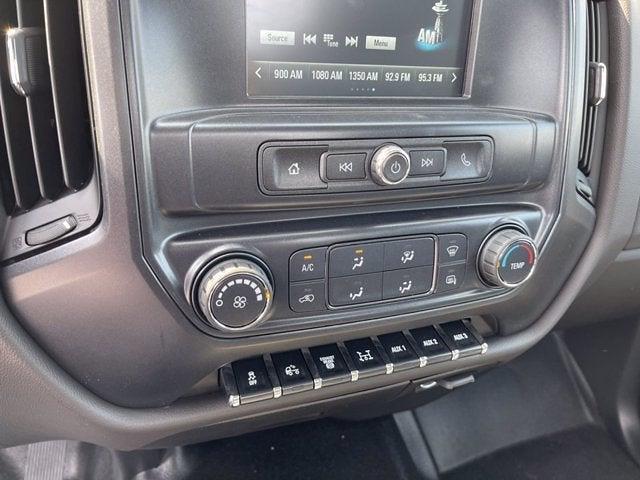 2020 Silverado 5500 Regular Cab DRW 4x4,  Knapheide Value-Master X Stake Bed #CX0T617531 - photo 6
