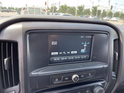 2020 Silverado 5500 Regular Cab DRW 4x4,  Knapheide Value-Master X Stake Bed #CX0T617531 - photo 15