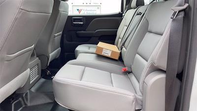2021 Silverado 5500 Crew Cab DRW 4x4,  Galion Dump Body #CX1T268800 - photo 15