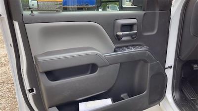 2021 Silverado 5500 Crew Cab DRW 4x4,  Galion Dump Body #CX1T268800 - photo 16
