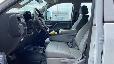 2021 Silverado 5500 Crew Cab DRW 4x4,  Galion Dump Body #CX1T268800 - photo 17