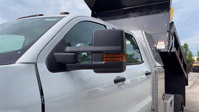2021 Silverado 5500 Crew Cab DRW 4x4,  Galion Dump Body #CX1T268800 - photo 29