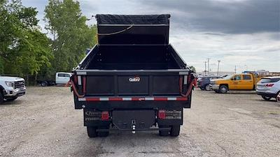 2021 Silverado 5500 Crew Cab DRW 4x4,  Galion Dump Body #CX1T268800 - photo 7
