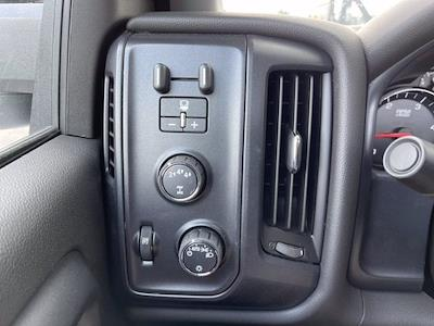 2021 Silverado 4500 Regular Cab DRW 4x4,  Cab Chassis #CX1T659483 - photo 7