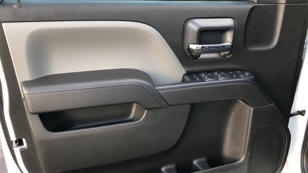 2019 Silverado 3500 Crew Cab 4x4,  Pickup #CX8T131067 - photo 19