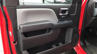 2018 Silverado 3500 Regular Cab DRW 4x4,  Rugby Z-Spec Dump Body #CX8T203565 - photo 19
