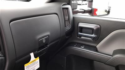 2018 Silverado 3500 Regular Cab DRW 4x4,  Rugby Z-Spec Dump Body #CX8T203565 - photo 25