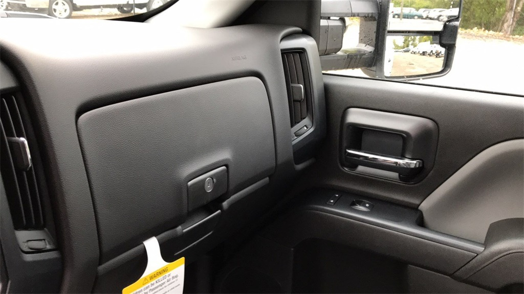 2018 Silverado 2500 Crew Cab 4x2,  Knapheide Service Body #CX8T265059 - photo 27
