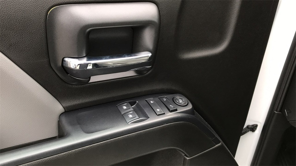 2019 Silverado 3500 Regular Cab DRW 4x4,  Rugby Dump Body #CX9T107582 - photo 19