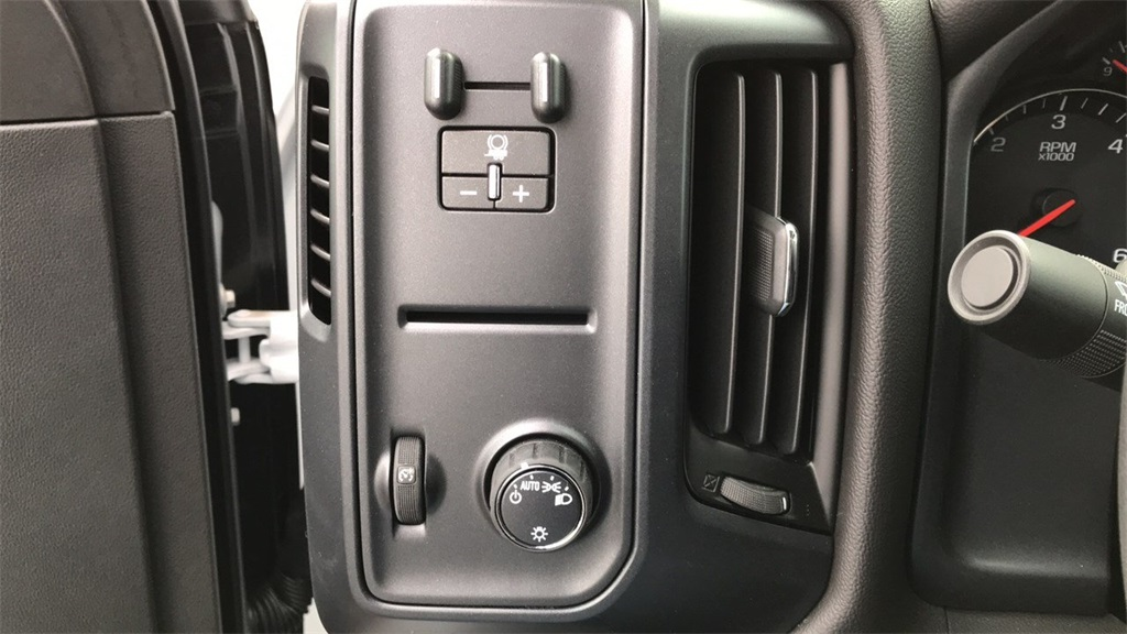 2019 Silverado 3500 Regular Cab DRW 4x4,  Rugby Dump Body #CX9T107582 - photo 20