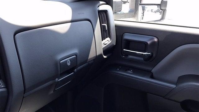 2019 Chevrolet Silverado 6500 Crew Cab DRW 4x4, Rowe Truck Equipment Dump Body #CX9T121198 - photo 26