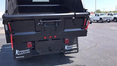 2019 Chevrolet Silverado 6500 Crew Cab DRW 4x4, Rowe Truck Equipment Dump Body #CX9T121198 - photo 11