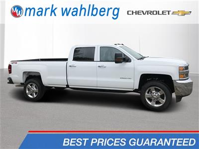 2019 Silverado 2500 Crew Cab 4x4,  Pickup #CXKF127856 - photo 1