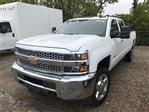 2019 Silverado 2500 Crew Cab 4x4,  Pickup #CXKF127856 - photo 6
