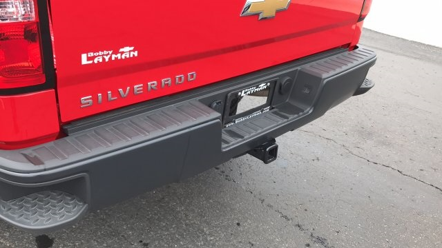 2018 Silverado 1500 Regular Cab 4x4,  Pickup #DR163780 - photo 15