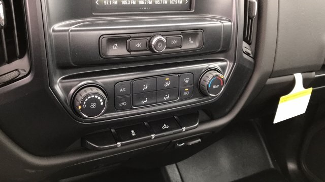 2018 Silverado 1500 Regular Cab 4x4,  Pickup #DR163780 - photo 50