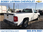 2013 Silverado 1500 Regular Cab Pickup #DZ256249 - photo 3