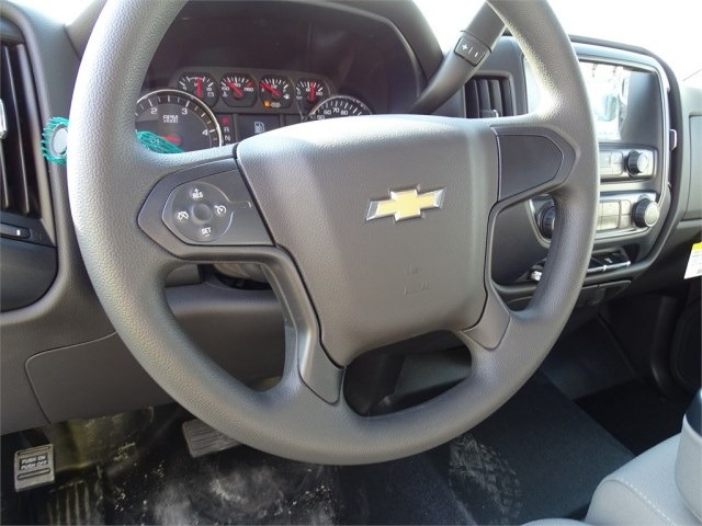 2015 Silverado 3500 Crew Cab, Knapheide Service Body #FF597117 - photo 21