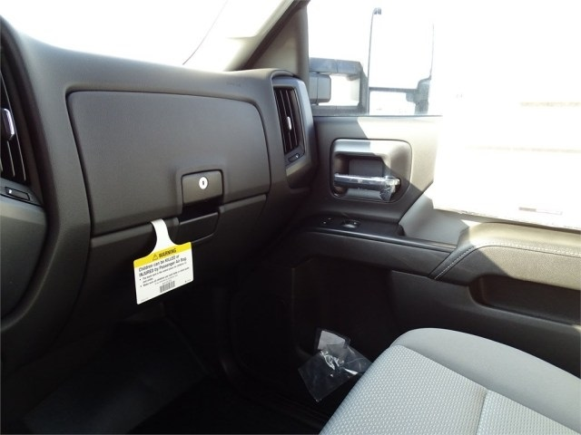 2015 Silverado 3500 Crew Cab, Knapheide Service Body #FF597117 - photo 26