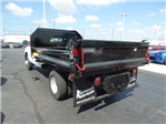 2016 Silverado 3500 Regular Cab 4x4, Crysteel Dump Body #GF237674 - photo 1