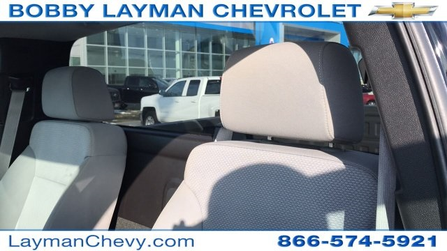 2016 Silverado 1500 Regular Cab Pickup #GZ32327A - photo 12
